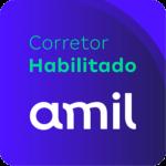 CORRETOR AMIL HABILITADO